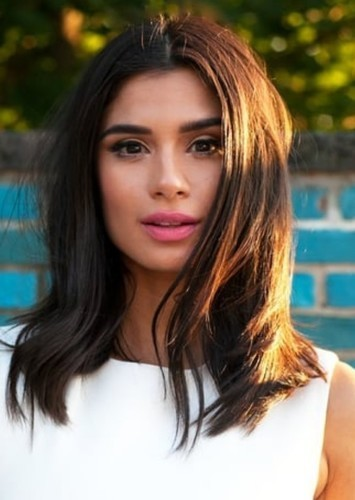 Diane Guerrero as James Howlett in Marvel Comics (Gender Swap)