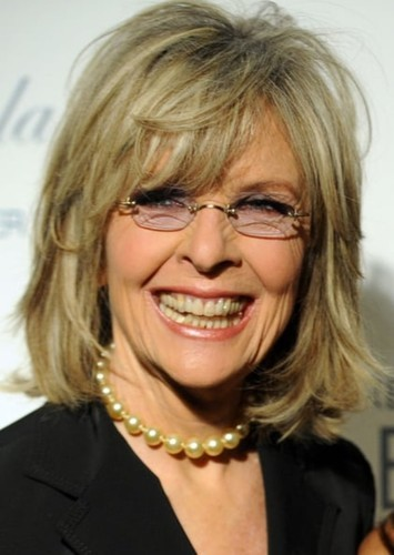 Diane Keaton as Actresses in Best Actors Of All Time