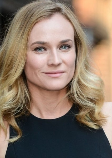 Diane Kruger as Lisa Snart in Fan casting flash characters
