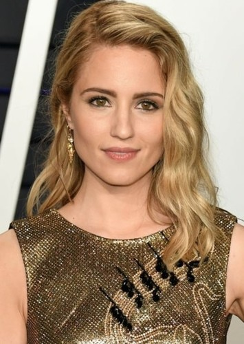 Dianna Agron as Dazzler in Marvel Phase 4