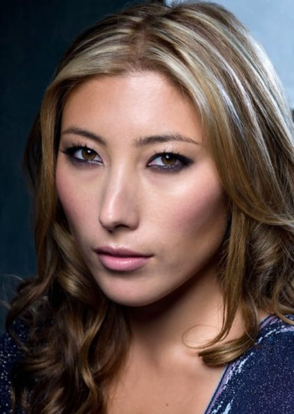 Dichen Lachman as Mirage in The Incredibles (Live Action Remake)