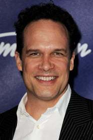Diedrich Bader as Principal Walters in Education