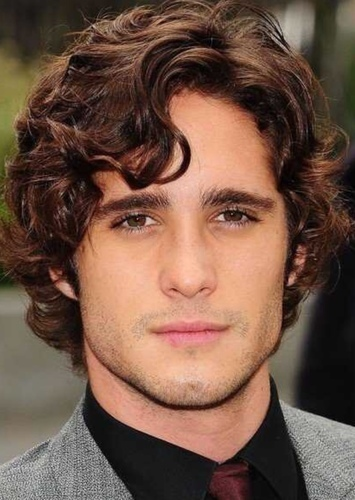 Diego Boneta as Miguel O'Hara / Spider-Man 2099 in Spider-Man: Into the Spider-Verse (MCU)