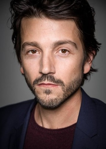 Diego Luna as Javier Escuella in Red Dead Redemption 2