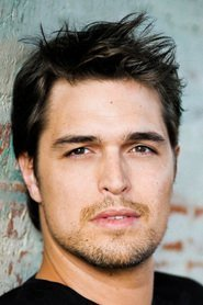 Diogo Morgado as Ares in Olympia
