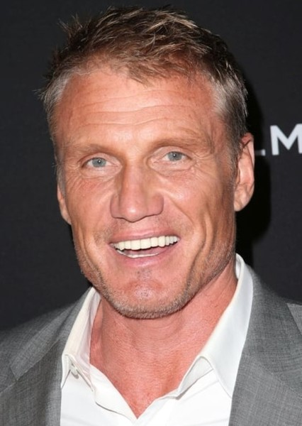 Dolph Lundgren as Yevgeny Borisovitch Volgin in Metal Gear Solid
