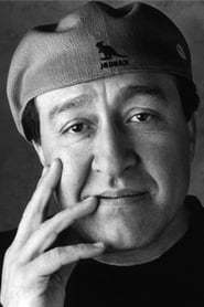 Dom Irrera as Duke The Dog in Barnyard (Remake)