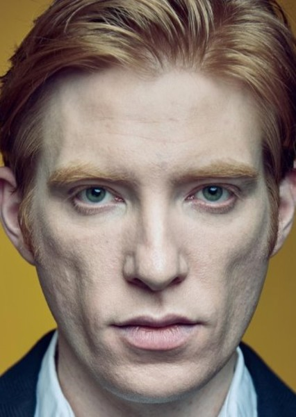 Domhnall Gleeson as T-1000 in The Terminator (reboot)