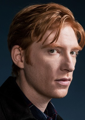 Domhnall Gleeson as Adult Bill Denbrough in Stephen King's IT
