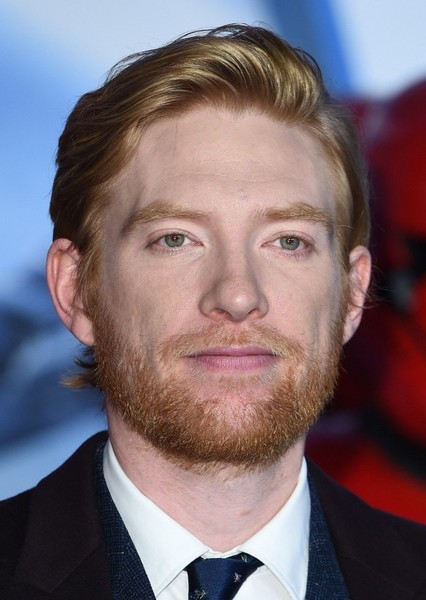 Domhnall Gleeson as Zemo in Captain America: Alternate Cast