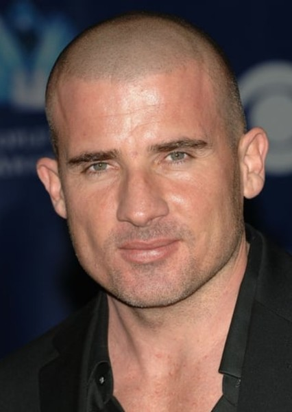 Dominic Purcell as Roman in Walking Dead 400 Days