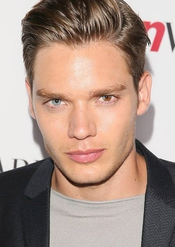 Dominic Sherwood as Paolo in Gloria in excelsis deo
