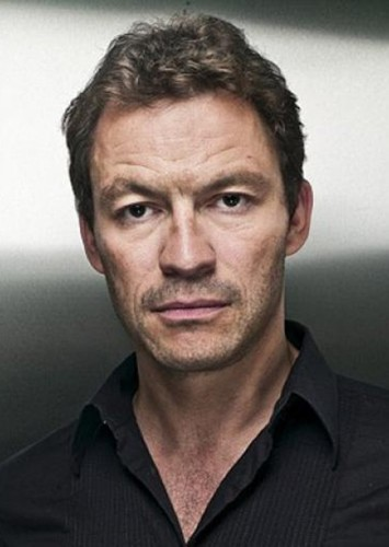 Dominic West as Balder in Bayonetta
