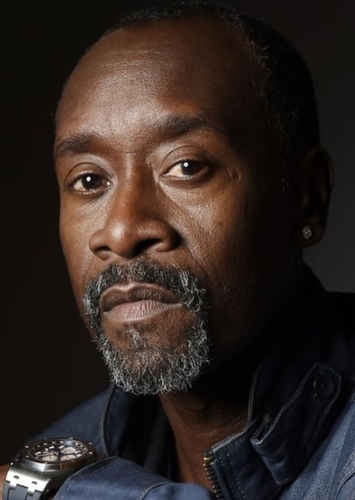 Don Cheadle as Gabriel in Fences (TV Show)