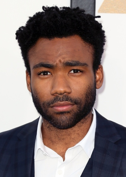 Donald Glover as Tobias Jones in Driver : A Movie