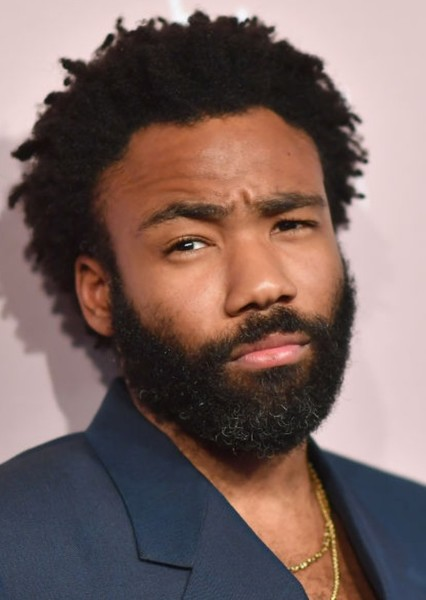 Donald Glover as Lúcio Correia dos Santos in Overwatch
