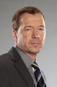 Donnie Wahlberg as Pasha Pashkov in Dancing With the Stars - Season 29