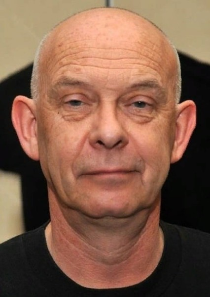 Doug Bradley as Pinhead in Slash of The Titans