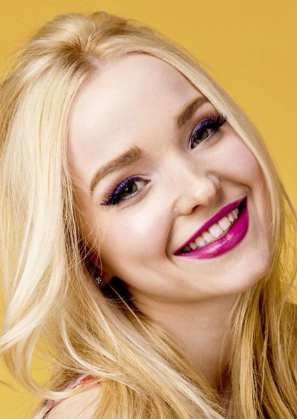Dove Cameron as Millie Evans in Glee: The Next Generation Of Loser
