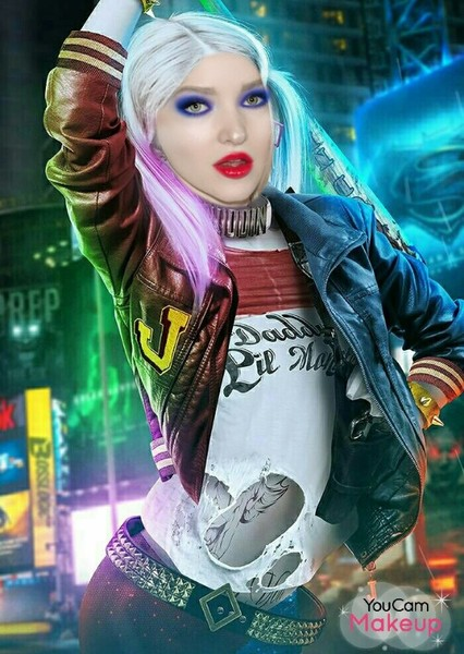 Dove Cameron as The Queen Bee/School Diva in Typical Teen Movie/Television Series