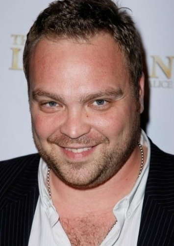 Drew Powell as Ralph in Saving Mr. Banks (2023)