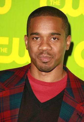 Duane Martin as Franklin Lincoln in Shadow Tyrants