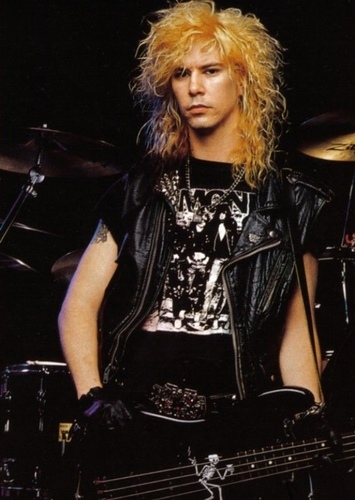 Duff McKagan as Duff McKagan in Guns N'Roses Biopic