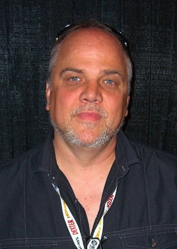 Duncan Rouleau as Producer in Ben 10 (Live action).