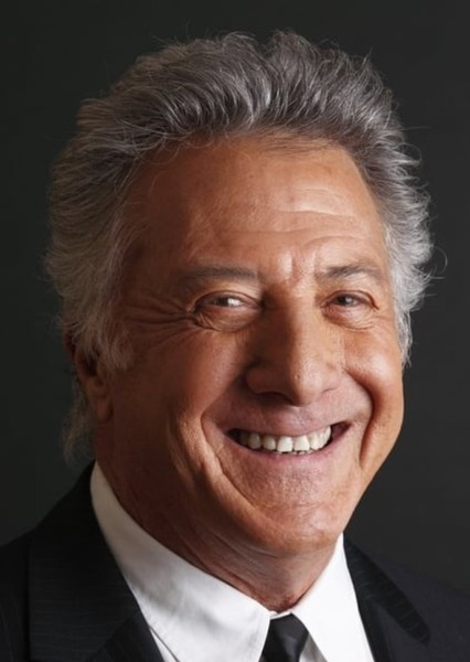 Dustin Hoffman as Producer in Marathon Man (2016)