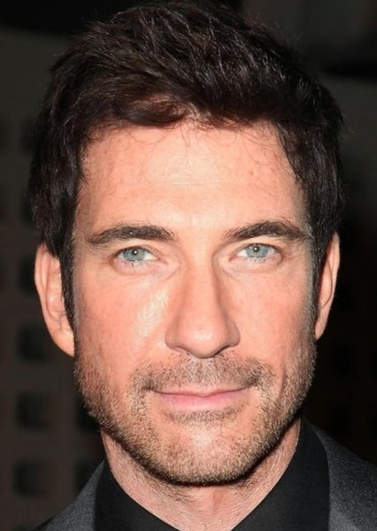 Dylan McDermott as Martin Janos in The Zero Game