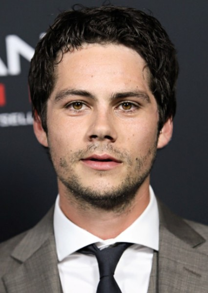 Dylan O'Brien as Kabuto Yakushi in Naruto (Live Action Film)