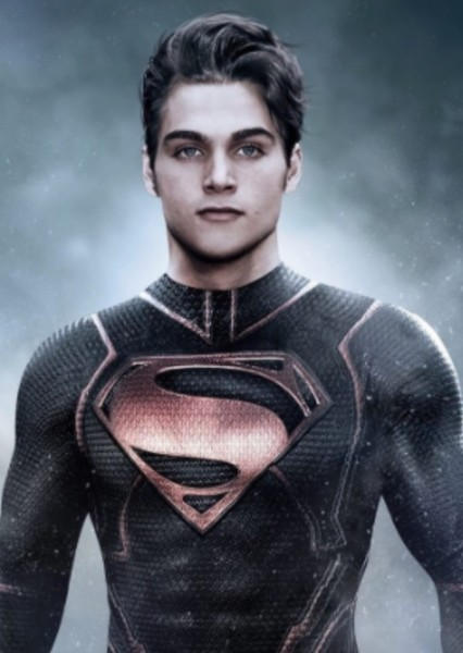 Dylan Sprayberry as Connor Kent in Superman: