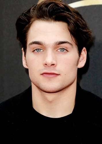Dylan Sprayberry as Luke in Percy Jackson and the Olympians