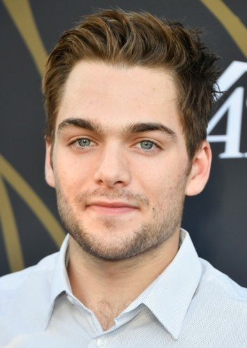 Dylan Sprayberry as Damian Maslin in House Of Night Series