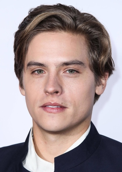 Dylan Sprouse as Jetsam in The Little Mermaid