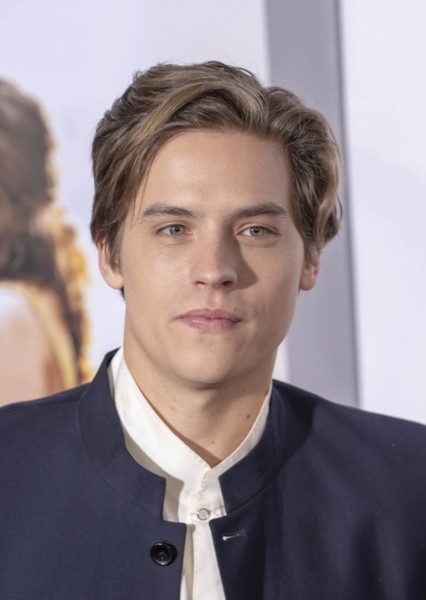 Dylan Sprouse as Tommy Maximoff in The New Avengers: Secret Invasion