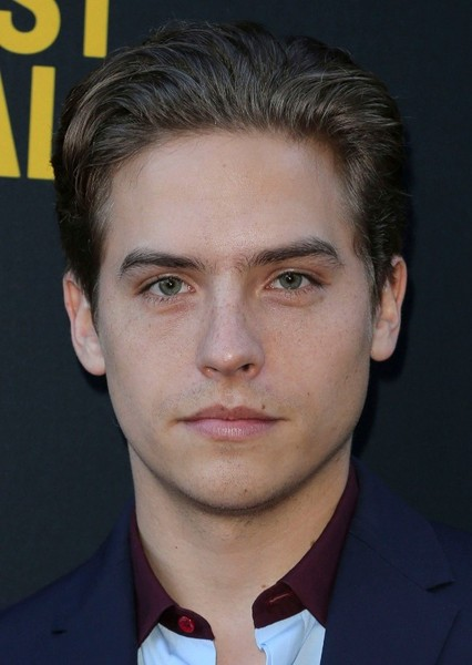 Dylan Sprouse as Angel in X men (mcu)