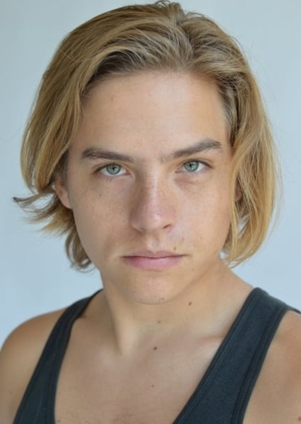 Dylan Sprouse as Zeke Yeager in Attack On Titan (Netflix live action)