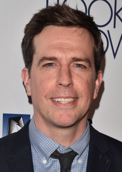 Ed Helms as Principal Seymour Skinner in The Simpsons live action movie