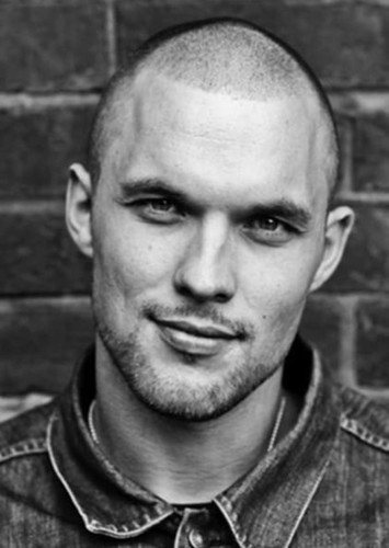 Ed Skrein as Craig Boone in Fallout: New Vegas