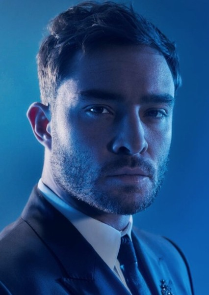 Ed Westwick as Ron Troupe in Superman: