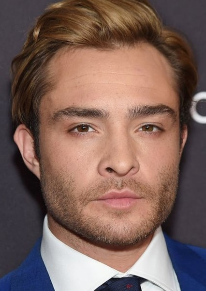 Ed Westwick as Flynn Rider in Tangled