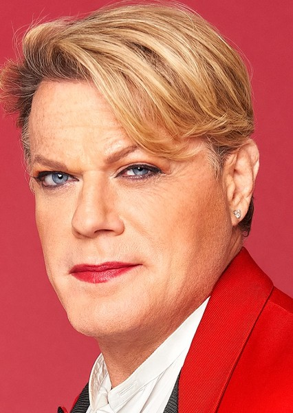 Eddie Izzard as Outback Ollie in Kangaroo Jack: G'Day U.S.A.!