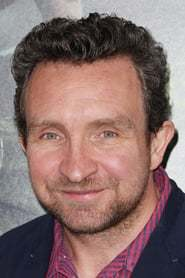 Eddie Marsan as Jim Sefelt in One Flew Over the Cuckoo's Nest