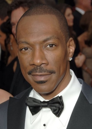 Eddie Murphy as Congressman Lincoln in Uptown Saturday Night