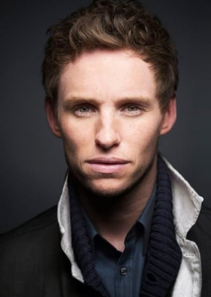 Eddie Redmayne as Chickenhound in Redwall