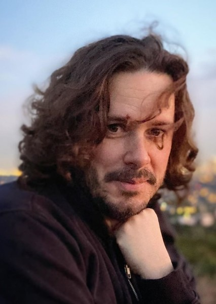 Edgar Wright as Writer in X-Men (2000)