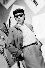Edith Head as Costume Designer in I Will Add All The Actors and Actress In The World