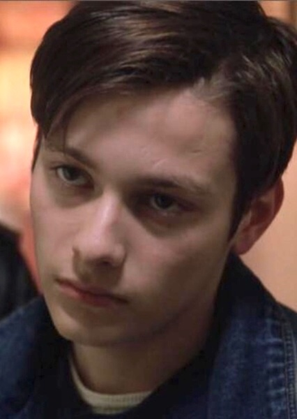 Edward Furlong as Harry Osborn in James Cameron Spider man The Lizard (2000)