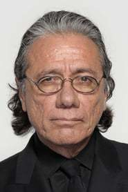 Edward James Olmos as Silvanito in The Dollars Trilogy Remake